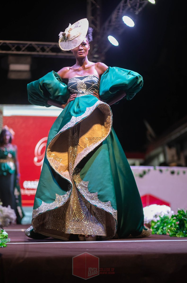 Joyce Ababio College Of Creative Design On Twitter Shots From 2019 Graduation Theme Forest Green The Original State Of The Earth Programme Certificate In Fashion Design Jaccdgrad2019 Fashion Fashioncollege Fashiondesign Bestfashionschools
