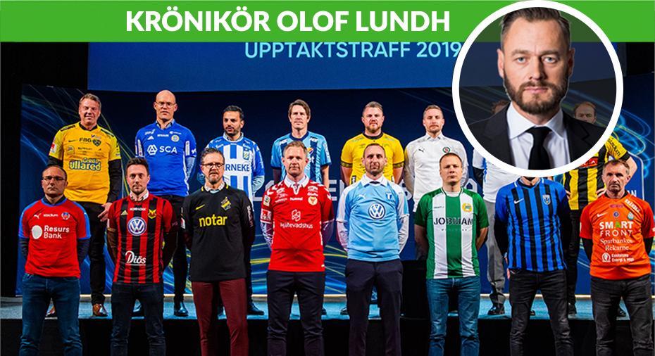 Lundh: Chocken för klubbarna – långt från utlovade miljoner