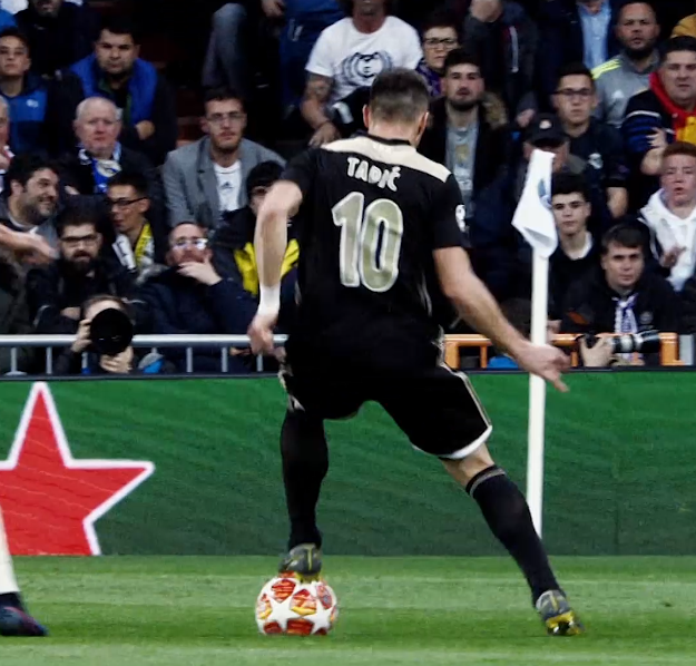 💻 My computer ↳📁 Videos  ↳📁 Things you love to see  ↳📂 2019/20 #UCL