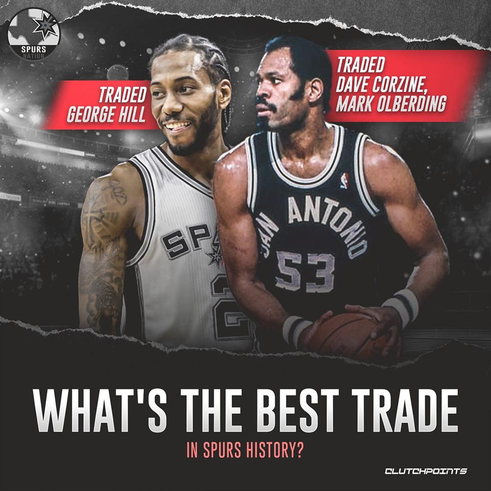 What trade took us to the next level?   #Spurs #GoSpursGo <br>http://pic.twitter.com/31aBu1Lkkw