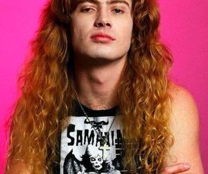 1961. Dave Mustaine is born. Happy Birthday, Dave!