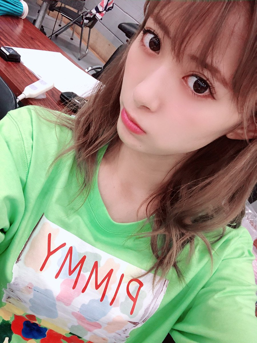 【9期 Blog】 Novelbrightさん。生田衣梨奈:…  #morningmusume19