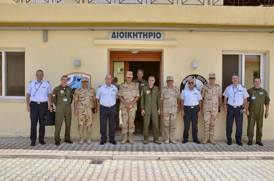 """هل تلجأ مصر لتشكيل قوة مشتركة مع قبرص واليونان لحماية """"غاز المتوسط""""؟ EEWath-XoAYt68K"""