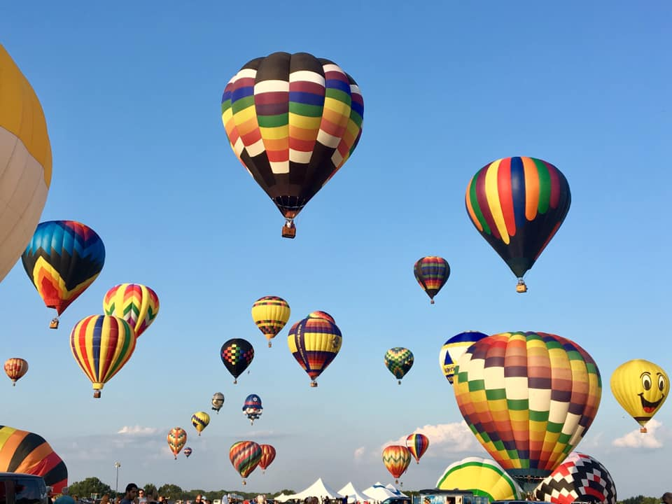 Balloon Festival 2020 Nj.New Jersey Balloon Festival Njballoonfest Twitter