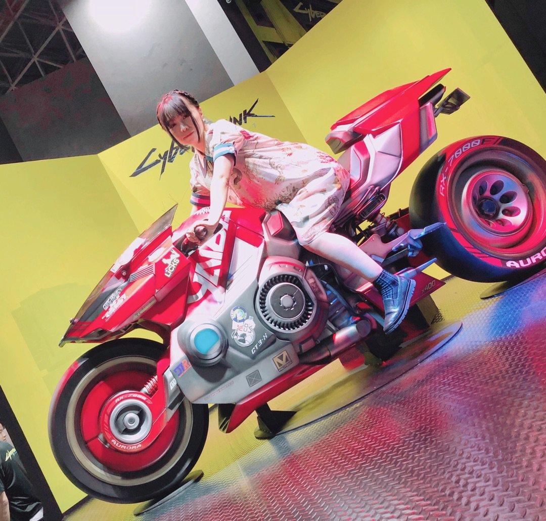 東京ゲームショウ2019! ー アメブロを更新しました#東京ゲームショウ#TGS2019