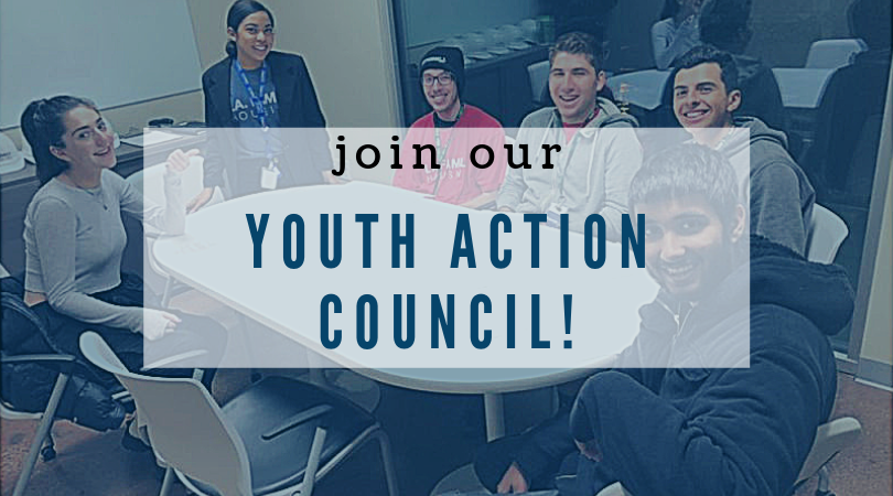 For our high schoolers: Our Youth Action Council is seeking new members! Learn about homelessness in L.A. and lead your own project to help LAFH provide services to those experiencing homelessness. Learn more: http://bit.ly/2kd1nj0
