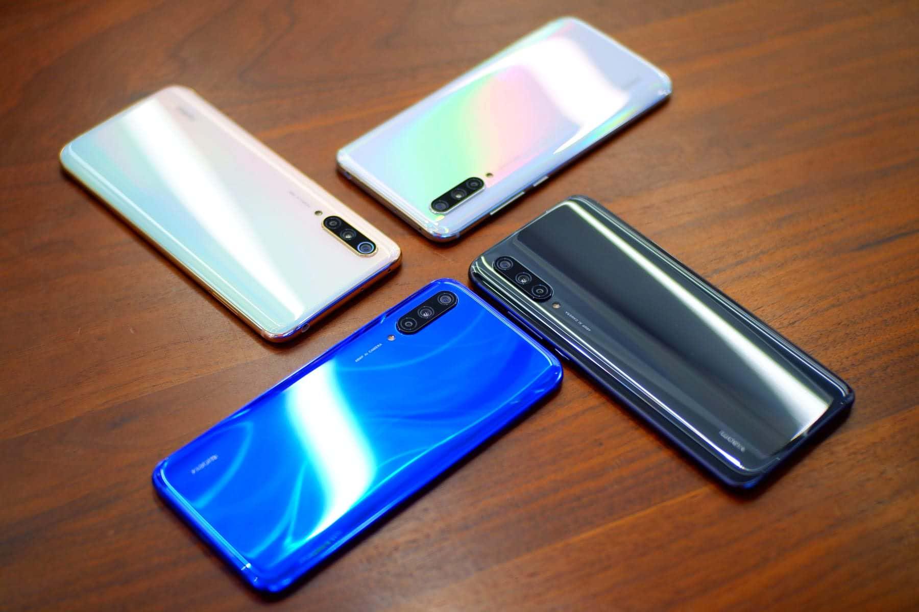Xiaomi Mi 9 Lite'a Gelen Müjdenin Detayları 1
