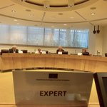 Image for the Tweet beginning: With EESC opinion towards European