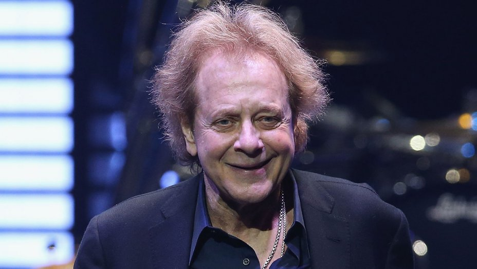 Eddie Money dead at 70: How the 'Take Me Home Tonight' singer's music will continue to cash in - Top Tweets Photo