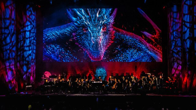 With fire and blood. #GameofThronesLive with @Djawadi_Ramin continues this Saturday in New York:  http:// itsh.bo/2GdLsY0     <br>http://pic.twitter.com/ngL4fjrRKs