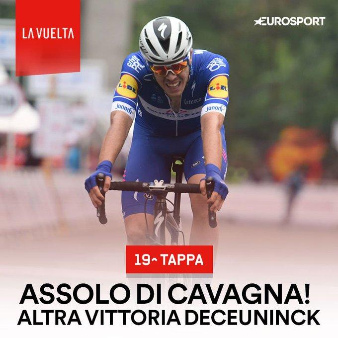 #eurosportciclismo Foto