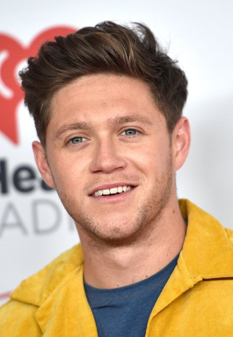 Happy birthday to Niall Horan and Fiona Apple!