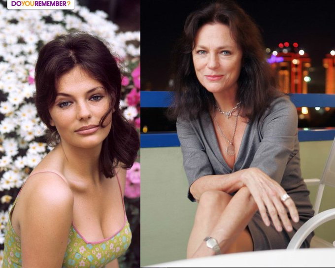 We\re wishing a Happy & Healthy 75th Birthday to Jacqueline Bisset!