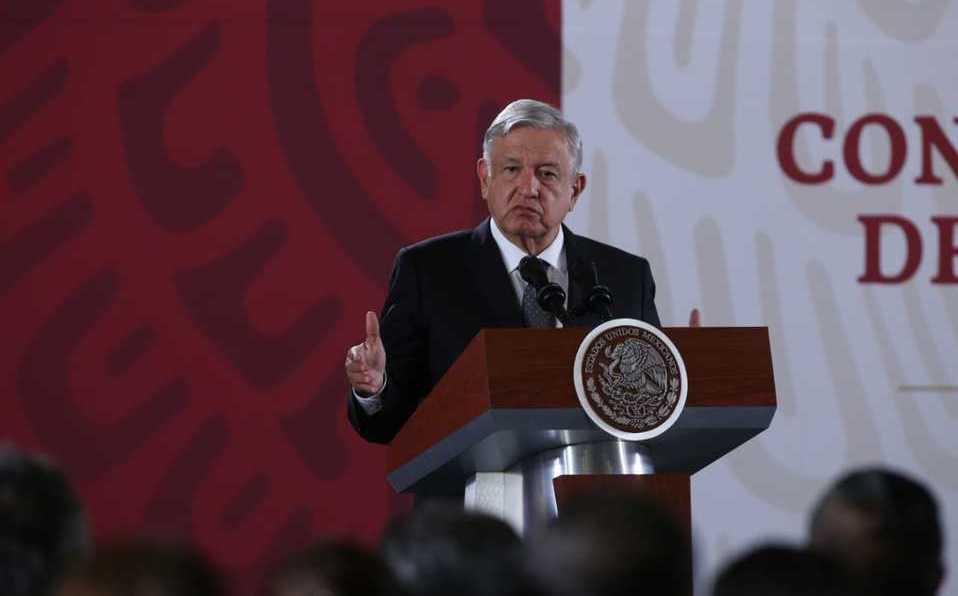 #LaMañanera   #AMLO: Mireles está dispuesto a informarse para dejar machismo https://mile.io/2Q3yjth