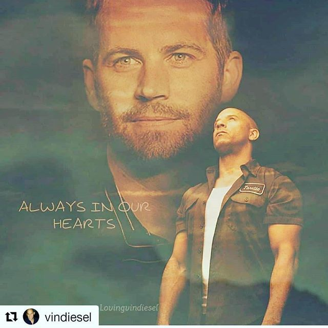 #Repost @vindiesel (@get_repost) ・・・ So much to tell you... so much to share... #ewoks70tre #ewoks70trecollection #vindiesel #paulwalker #Fast92020 #fastandfuriousforever #fastandfurious #followerme #following #follower #followme #follow_me #followba… https://ift.tt/2Af36ISpic.twitter.com/RlEsTxDJER