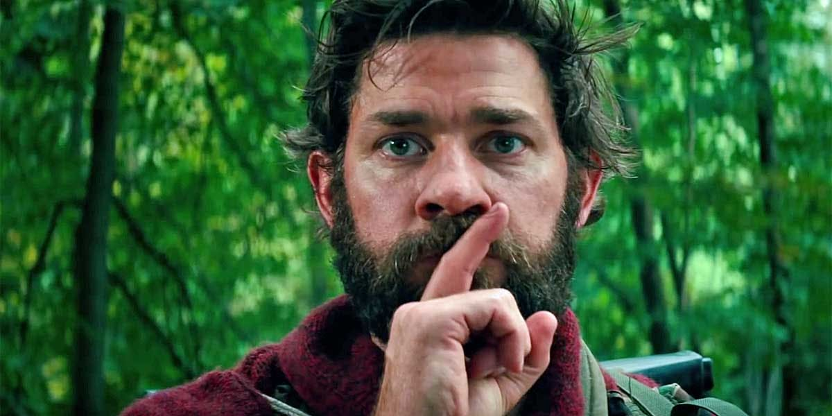 #AQuietPlace Writers Turned Down #StarWars by Telling Lucasfilm to Start New Franchises https://t.co/ycG1mZWRP0 https://t.co/MqKPqzrkmZ