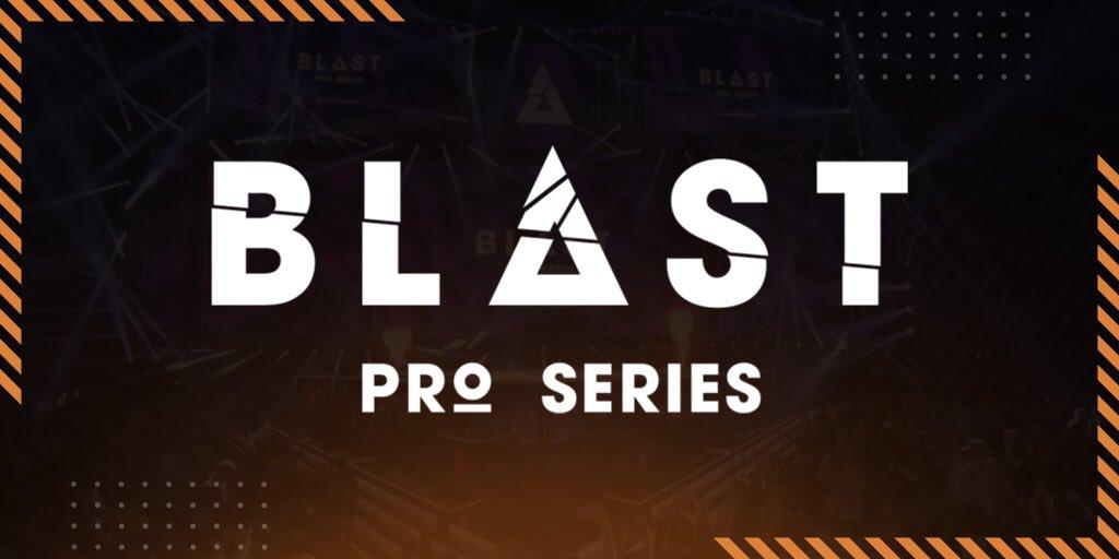 Heute beginnt dir BLAST Pro Series! Wer ist eurer Favorit und gewinnt in Moskau?
