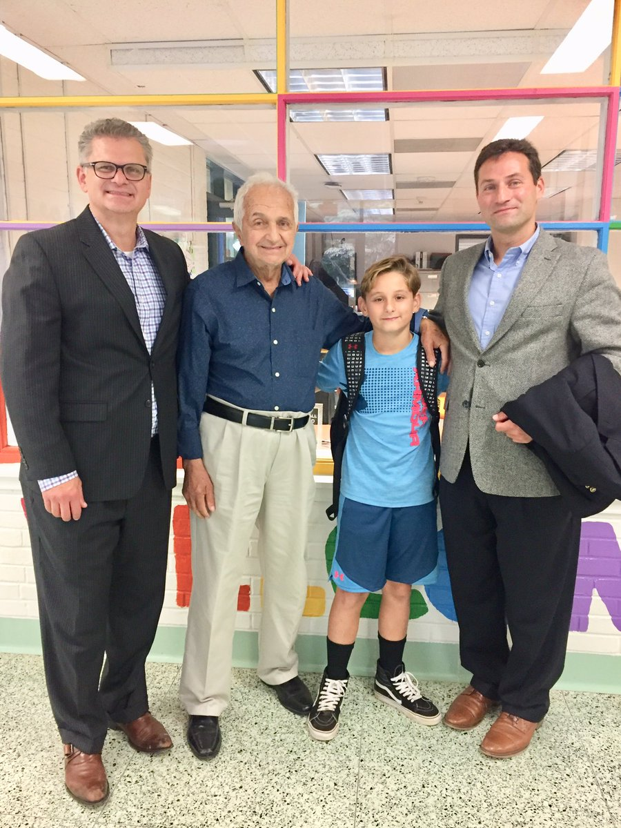 <a target='_blank' href='http://twitter.com/ztaylorfifth'>@ztaylorfifth</a> grader Brandon Bedestani with his Uncle, Grandfather & Father this afternoon. 3 generations. What a great family photo! <a target='_blank' href='http://twitter.com/TaylorPTAtalk'>@TaylorPTAtalk</a> <a target='_blank' href='http://twitter.com/FamilyTimeZine'>@FamilyTimeZine</a> <a target='_blank' href='http://twitter.com/FathersandSons'>@FathersandSons</a> <a target='_blank' href='http://twitter.com/APSface'>@APSface</a> <a target='_blank' href='http://twitter.com/military_family'>@military_family</a> <a target='_blank' href='https://t.co/wicJJma0Hw'>https://t.co/wicJJma0Hw</a>