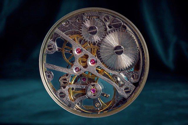 #Beauty is in the details. #steampunk is focused on mechanics and details. #phoenixfashionweek #designeroftheyear #gothicbeauty #gothgirl #astridunderground #azfashion