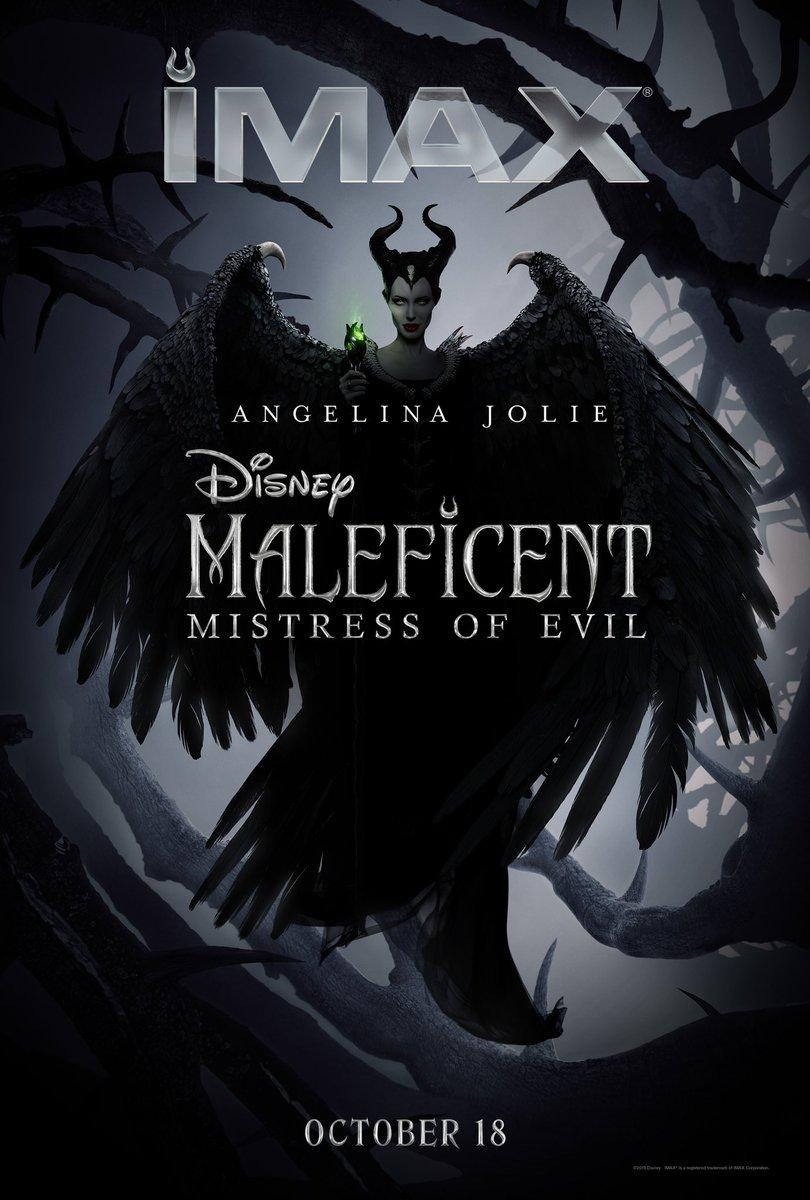 Walt Disney Studios On Twitter She S Back In Black Check