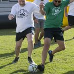 Image for the Tweet beginning: Operation Get Active Corporate Cup