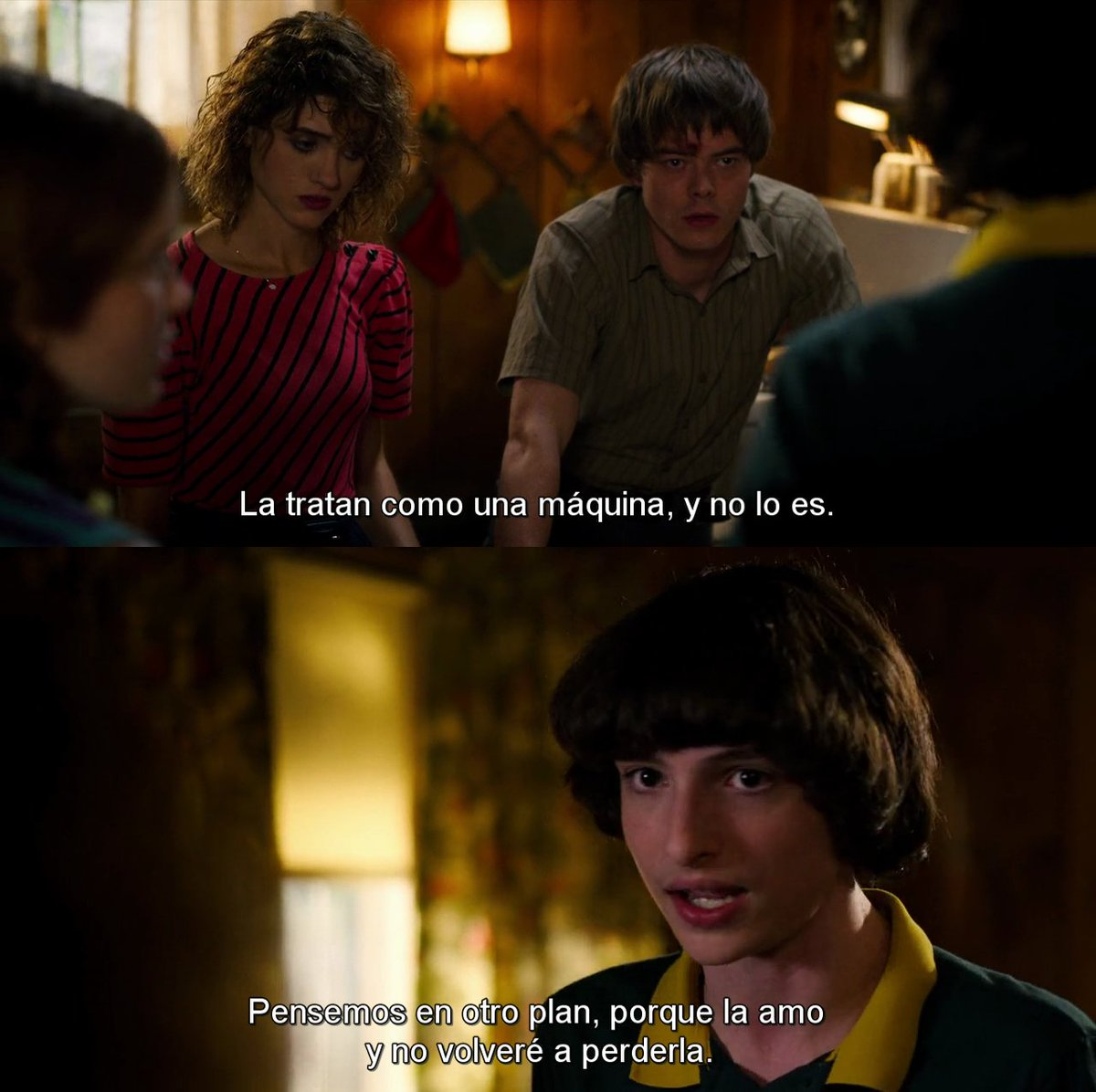 Lo Que Nos Gusta Ver On Twitter Stranger Things 2016