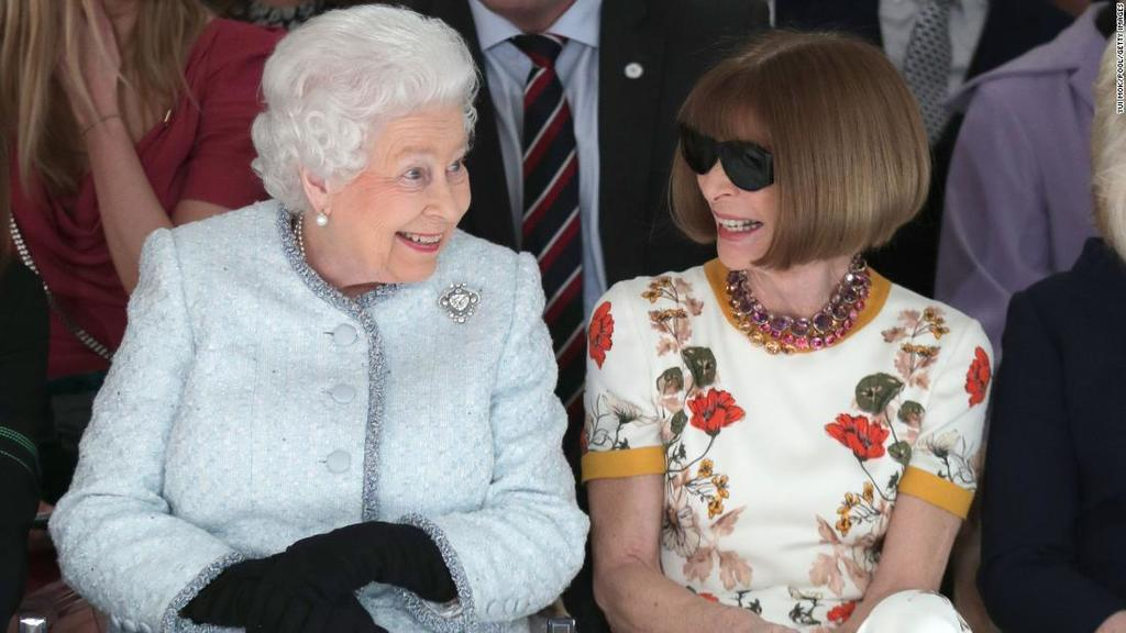 Since Queen Elizabeth II sat front row at his show in early 2018, Richard Quinn has been the designer to watch. https://ift.tt/2UTh0tv