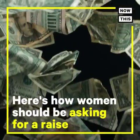 'Get comfortable asking for what you're worth.' — This bank exec turned CEO wants to help women ask for a raise (In partnership with TIMESUPNOW #TIMESUP)