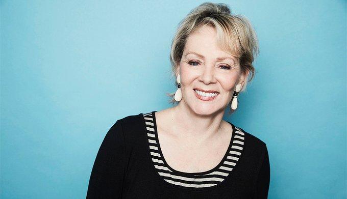 Happy Birthday today to Designing Women star, Jean Smart.