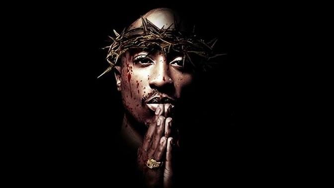 How Old Was Tupac Shakur When He Was Murdered and What Were His Last Words? - Top Tweets Photo