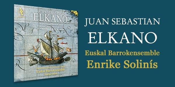 #NewMusicFriday @AliaVoxlabel invites us to journey alongside Juan Sebastian Elkano, a Spanish explorer of Basque origin https://t.co/0Kf5g7Yz4d https://t.co/et9qzJPRP2