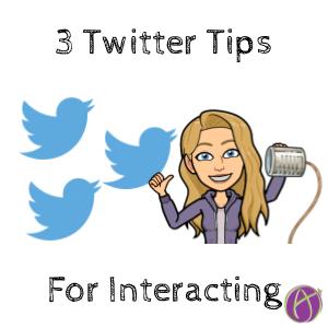 3 Twitter Tips for Interacting - alicekeeler.com/2018/07/02/3-t…