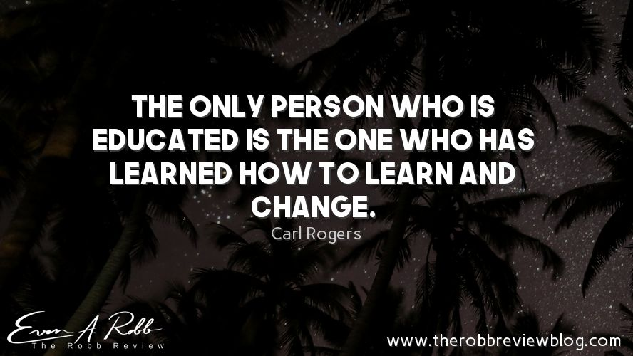 Sharing some of my favorite quotes on education and learning