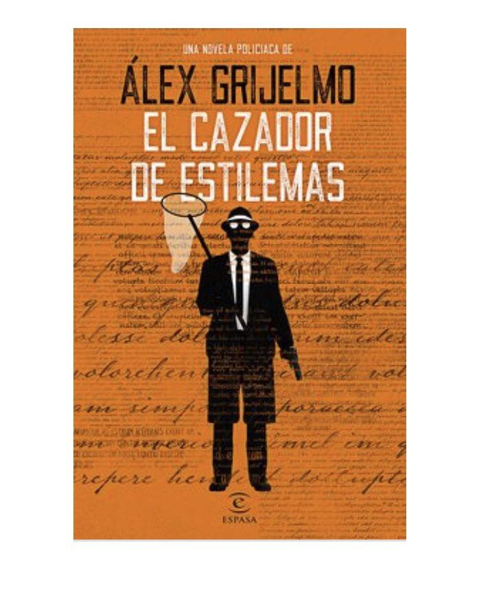 De la #CincoParaLlevar mi  recomendación es este libro de Grijelmo. De verdad es un libro fascinante. @WRADIOMexico #AsiLasCosasConLoret