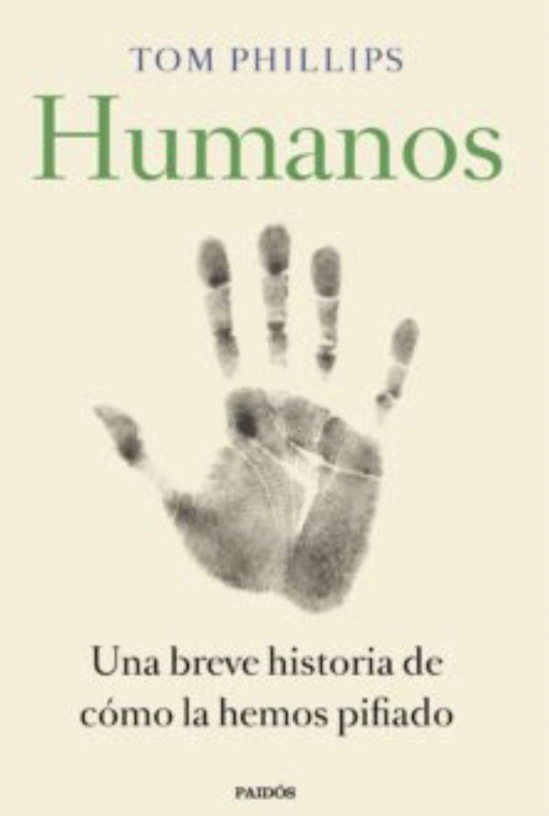 #CincoParaLlevar la recomendación de @ValeriaMoy  en #AsiLasCosasConLoret  @WRADIOMexico es este libro 👌🏻