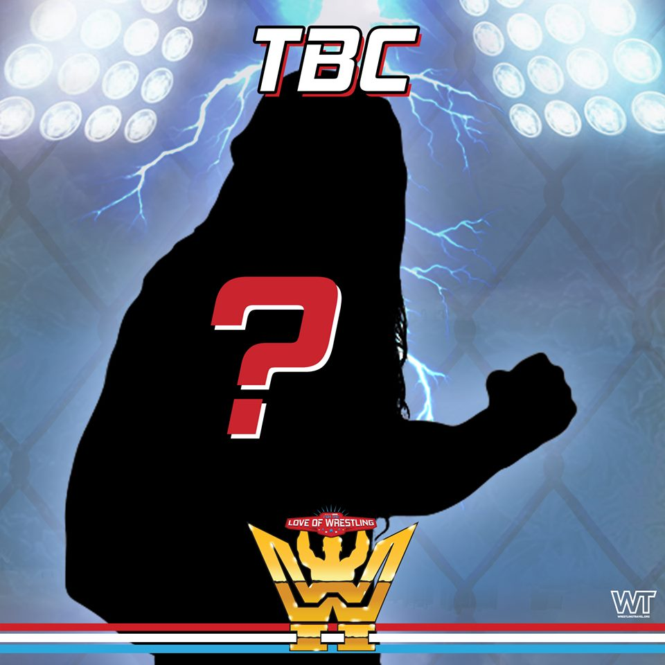So, how does a guest announcement sound for this Sunday at 7 pm? #WWE #WWEHOF #WWENetwork #NXTUK #NXTUKTakeOver #WWF #WCW #ECW #TNA #ImpactWrestling #UKwrestling #wrestling #ComicCon #Liverpool #GuestAnnouncement #Sunday #meetandgreet #tickets #buynow #WrestlingTravel #FTLOW