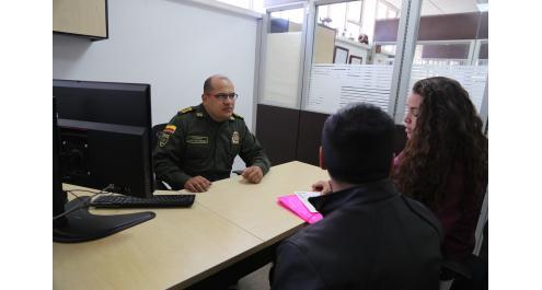 Consulte aquí los Centros de Conciliación y Mediación de la Policía Nacional >> https://www.policia.gov.co/centros-conciliacion/sedes… #ConsultaCiudadana