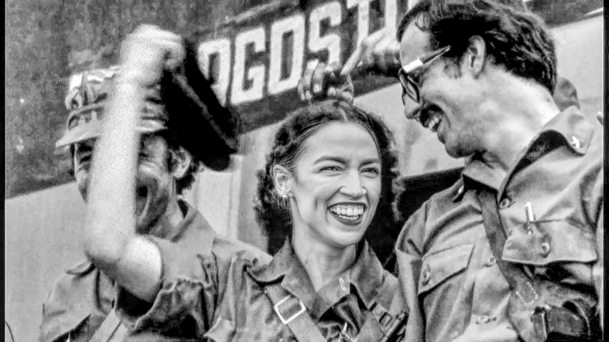Ocasio Cortez to Join Sandinista Group During Congress Recess   https://www. dailysquib.co.uk/world/31426-oc asio-cortez-to-join-sandinista-group-during-congress-recess.html   …   #AlexandriaOcasioCortez #Aoc<br>http://pic.twitter.com/eDVvZvUahs