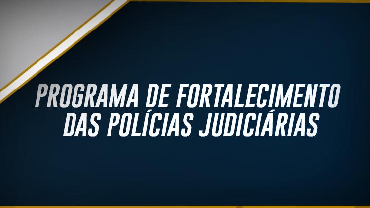 Paraná recebe a 5 ª edição do Programa de Fortalecimento das Polícias Judiciárias, amanhã (16), com o intuito de transmitir experiências de sucesso e promover a integração entre as instituições federais e civis. Saiba mais no nosso site: tinyurl.com/yyad6m7a