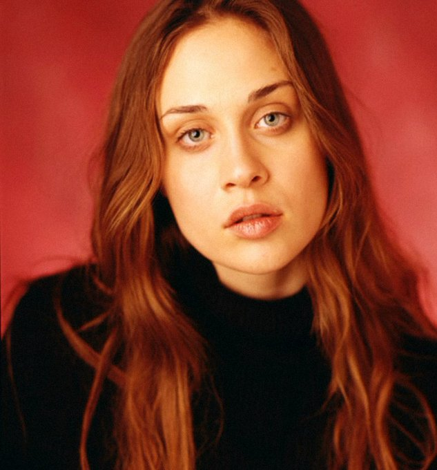 Happy birthday to the QUEEN Fiona Apple
