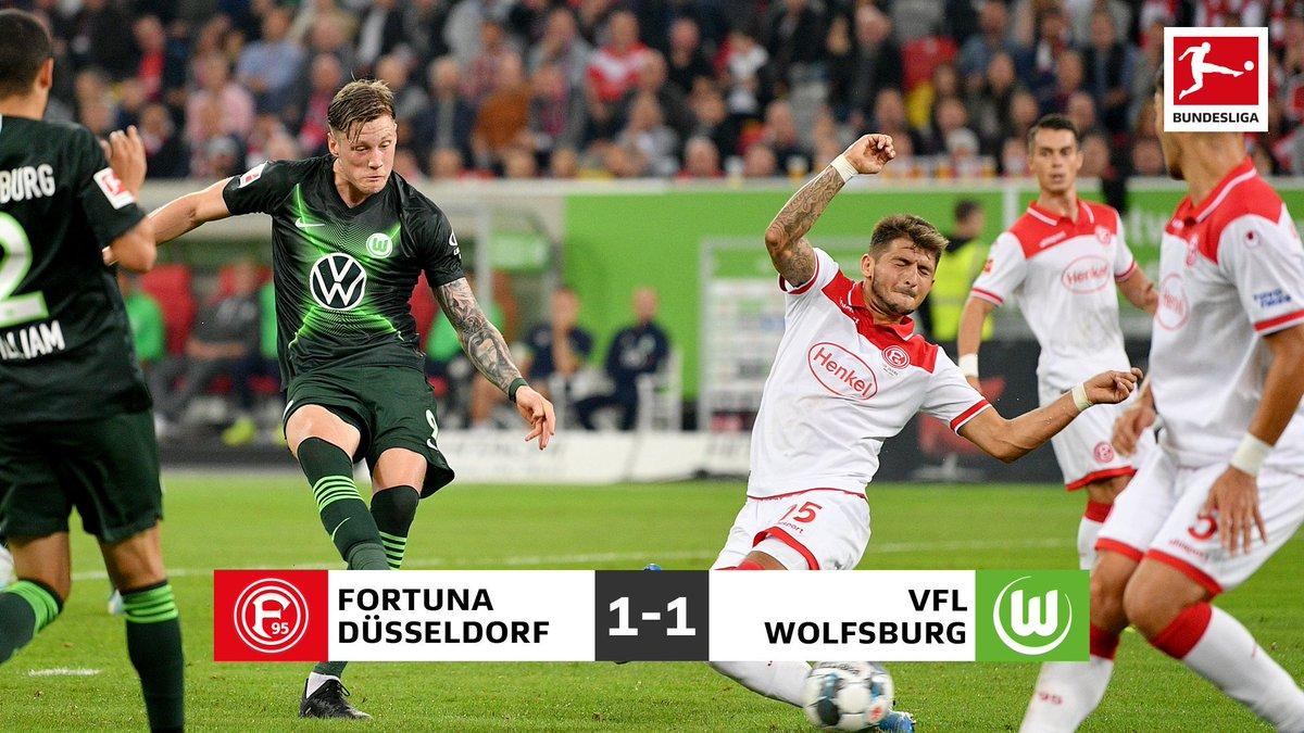 Düsseldorf-Wolfsburg
