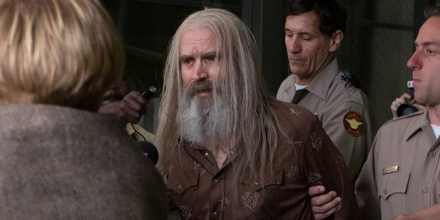 3 FROM HELL Star BILL MOSELEY Reflects on His Horror History and Reuniting With the Devil's Rejects  https:// comicbook.com/horror/2019/09 /13/bill-moseley-3-from-hell-devils-rejects-interview/  … <br>http://pic.twitter.com/x2FpQunF23