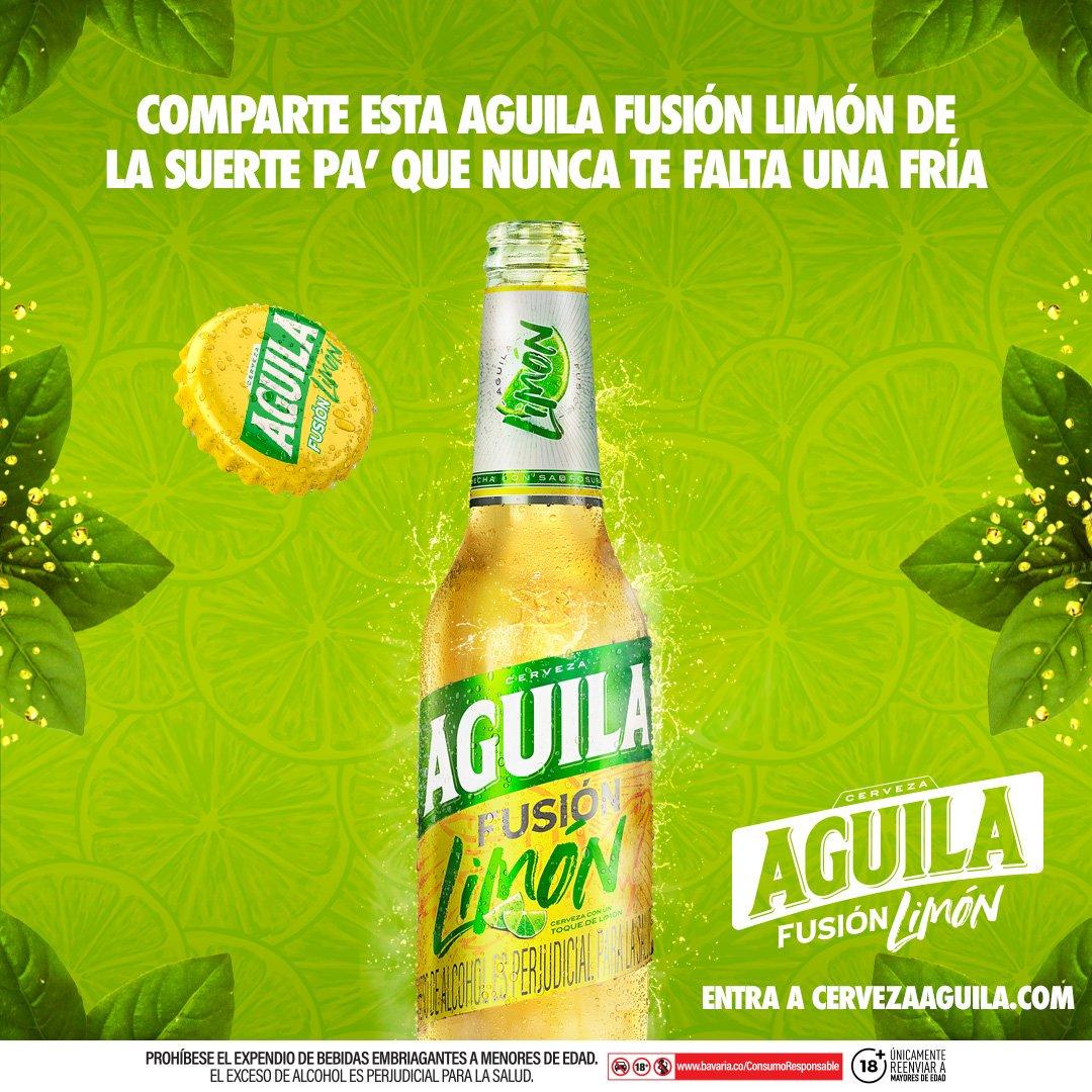 @CervezaAguila's photo on Arrieta