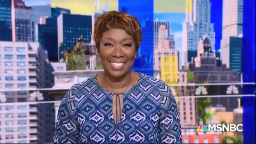 .@amjoyshow is coming up! @JoyAnnReid will see you all very soon #reiders at 10 AM ET this #SundayMorning on @MSNBC https://t.co/LZO0u6zrEo