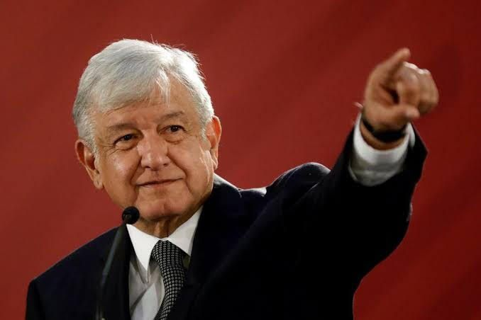 Lo que dijo AMLO durante #LaMañanera 13 de Septiembre https://acontecersanluis.wordpress.com/2019/09/14/lo-que-dijo-amlo-durante-lamananera-13-de-septiembre/…