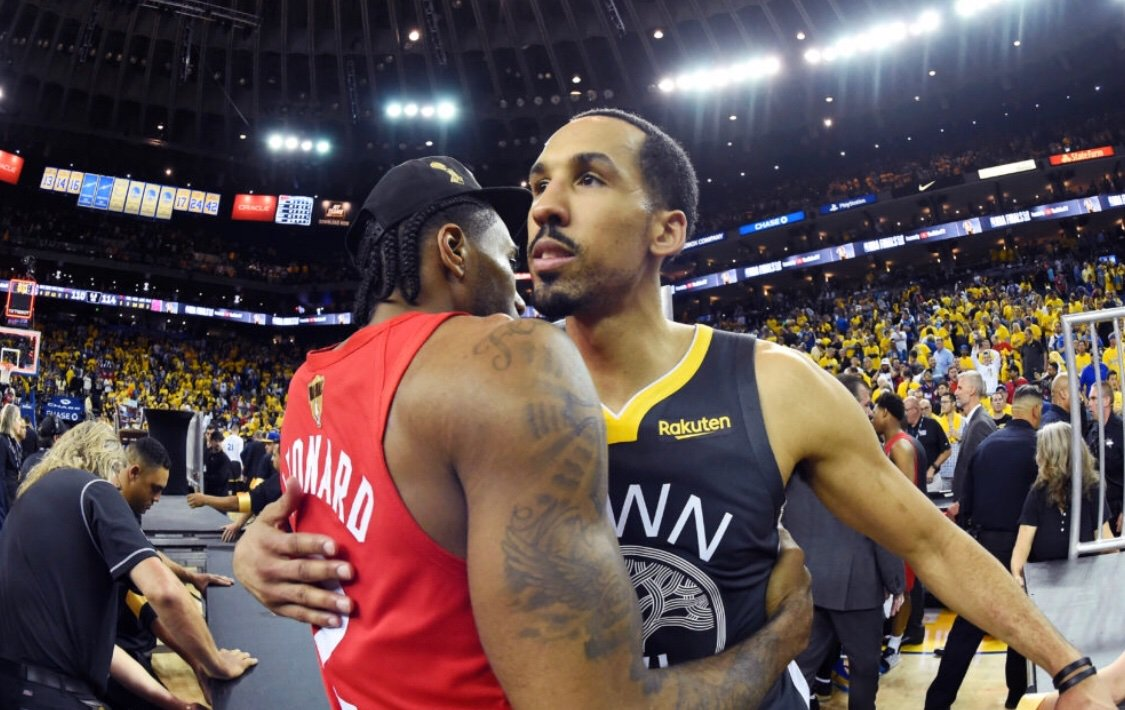 On Shaun Livingston and his profound career theathletic.com/1209989/2019/0…