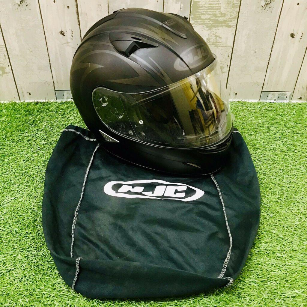 Its Trending On Twitter Hjc Is 16 Session Black Full Face Motorcycle Biker Helmet Size Xl 62 Ebay Ebay Uk Https T Co Dxh4np08gq
