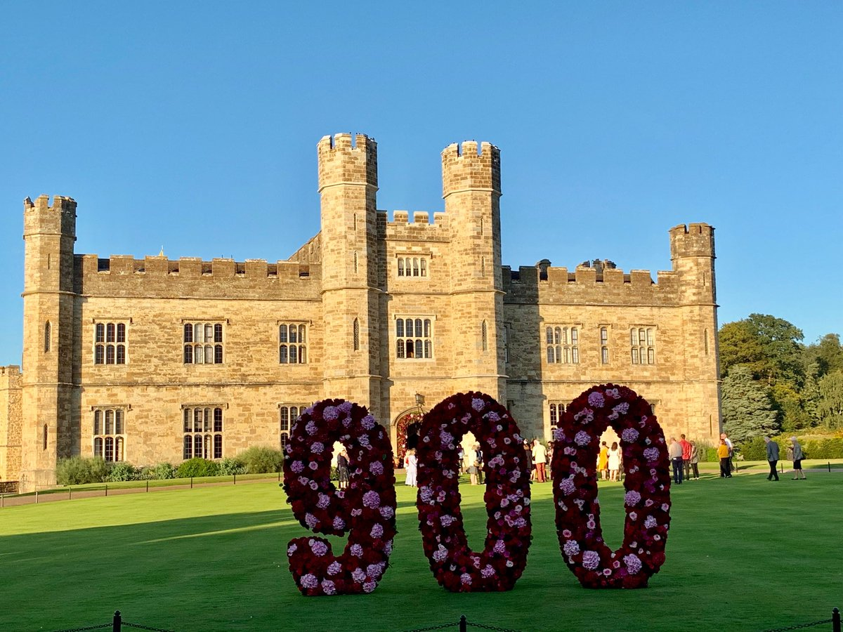 @leedscastleuk  #FlowerFestival. A MUST. For any lover of beautiful flowers and arrangements  <br>http://pic.twitter.com/fVfC9pMgNr