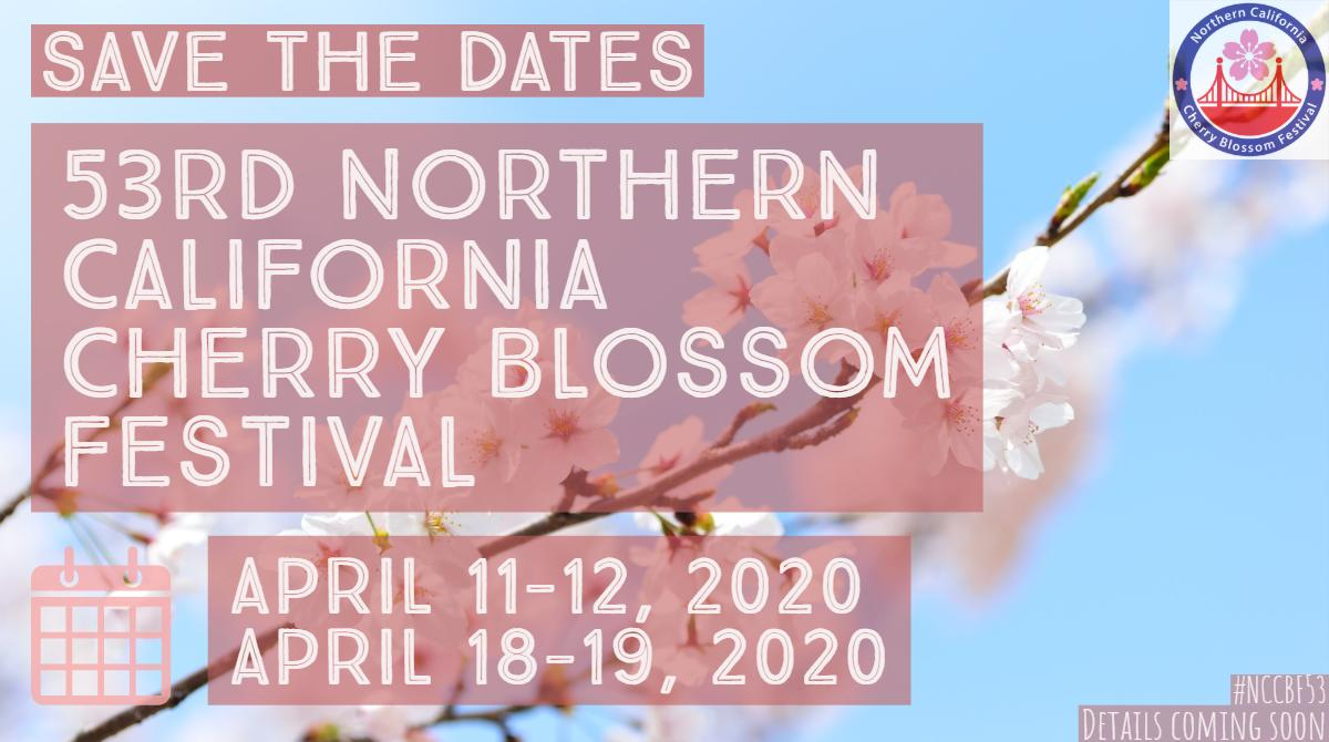Cherry Blossom Festival San Francisco 2020.Norcal Cherry Blossom Festival Nc Cbf Twitter