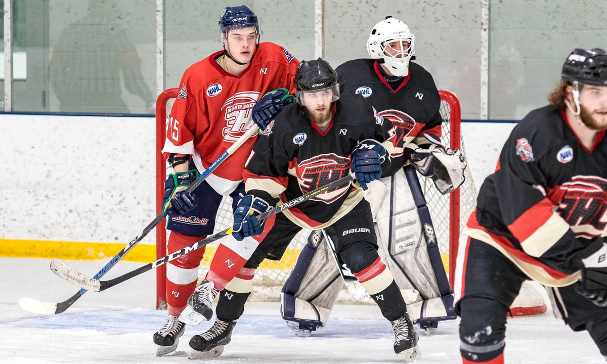 The @NA3HL celebrates 10 years of growth & success entering the 2019-20 season. 💪 Full feature → bit.ly/2m9KYMP